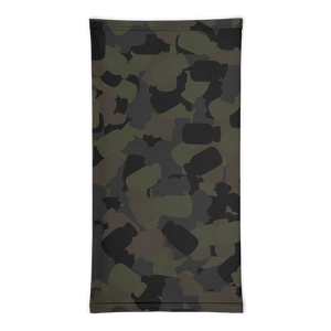 Image of Bootlegger Camo FaceMasks