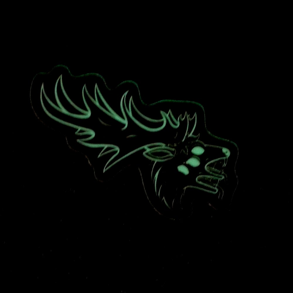 Image of The Stag Sticker