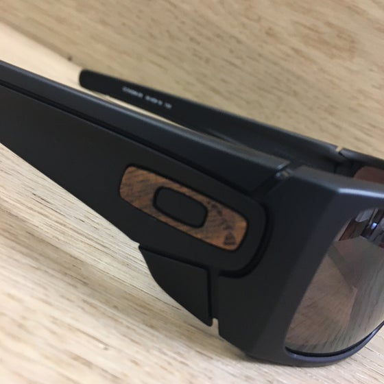 Image of KOA Hawn Island Icon Oakley Fuel Cell NON-POLARIZED