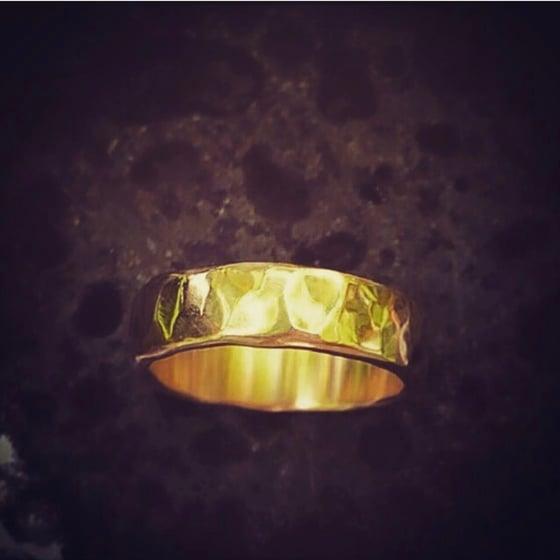 Image of Custom ring for Ashley