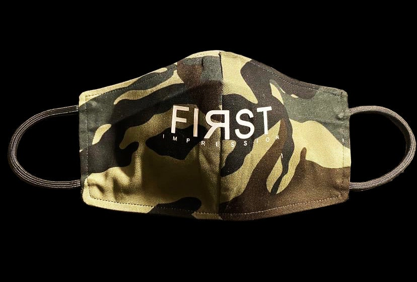 Image of CAMO MASK