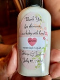 Custom Order ~ Goat Milk Soap or Lotion