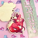 Image of Baphes Charms