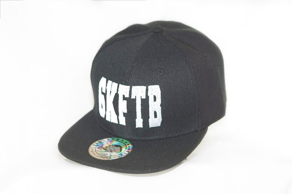 Image of 6KFTB SnapBack