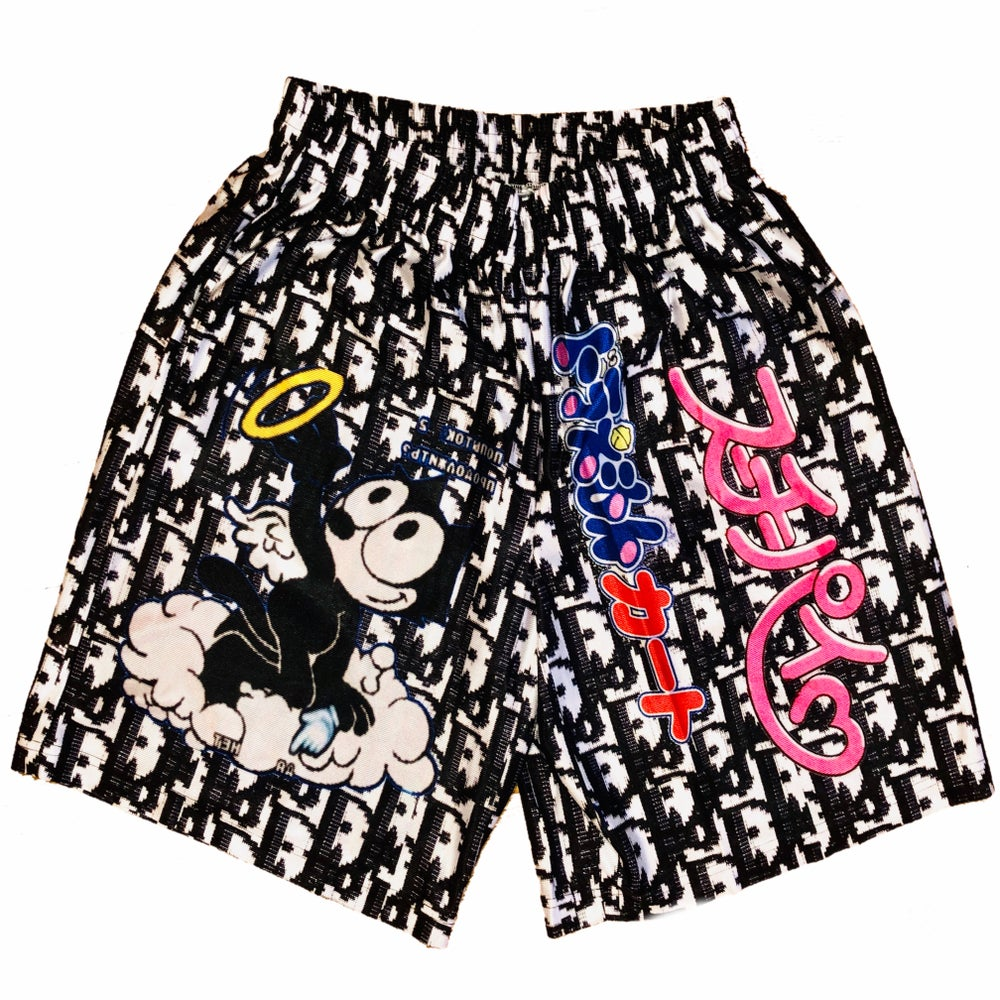Image of Any Two Pairs of Shorts!