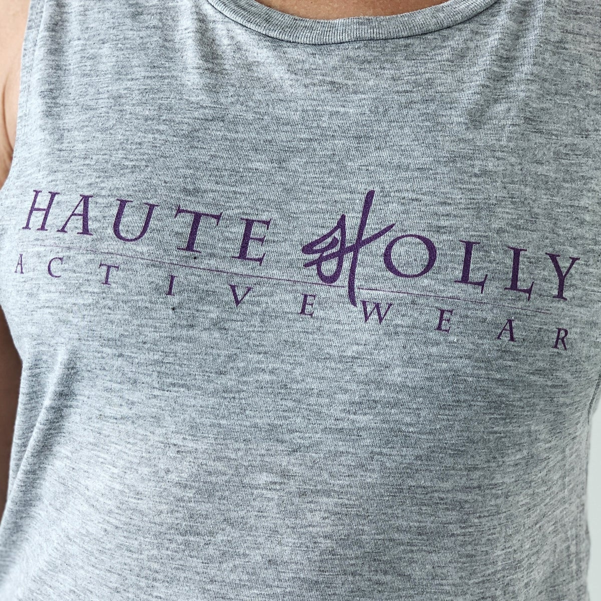 Image of Haute Holly Muscle Tank