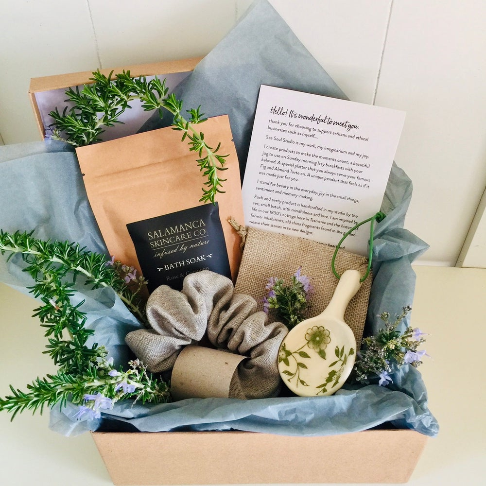 Image of Pamper Gift Pack