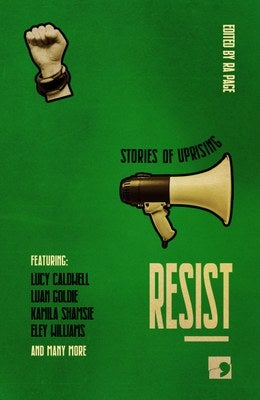 Image of Resist: Stories of Uprising