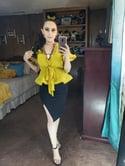 Diva Skirt