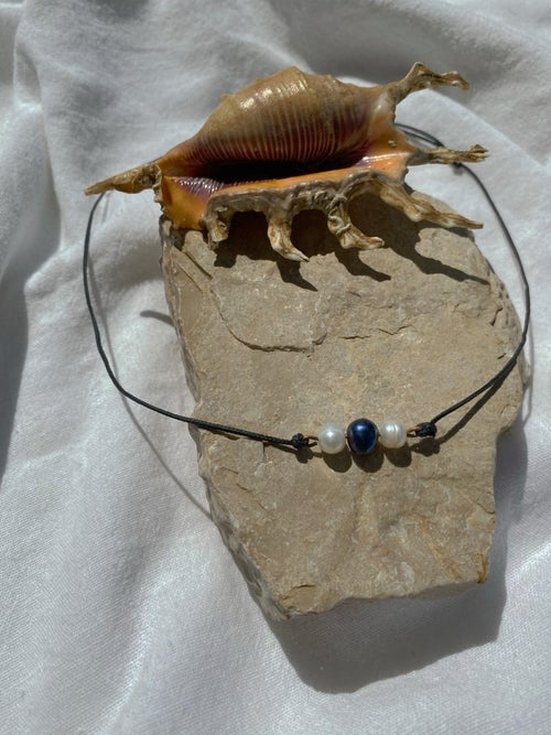 Image of Nereid Necklace