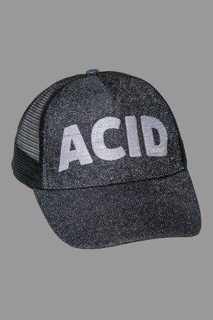 Image of New York sparkle Acid Cap