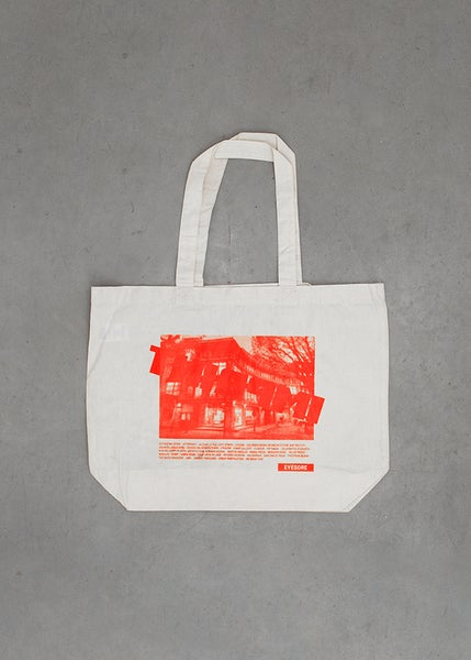 Image of IMPRINT Tote Bag