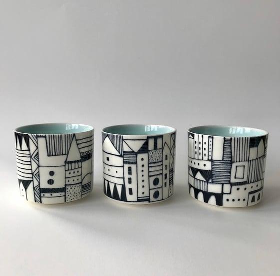 Image of Ceramic cups