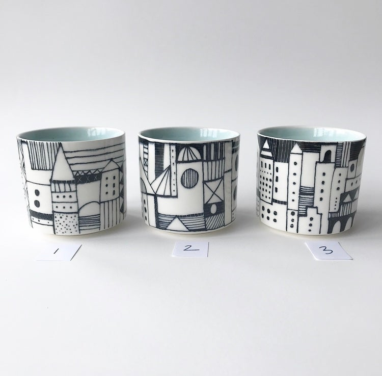 Image of Ceramic cups