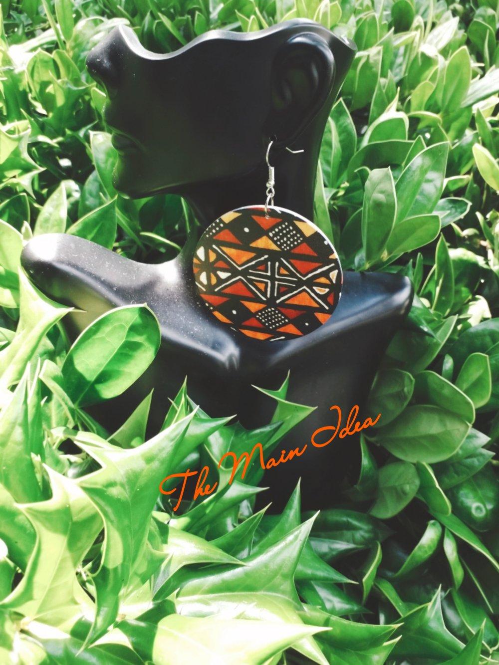 "Image of ""Taneisha"" earrings"