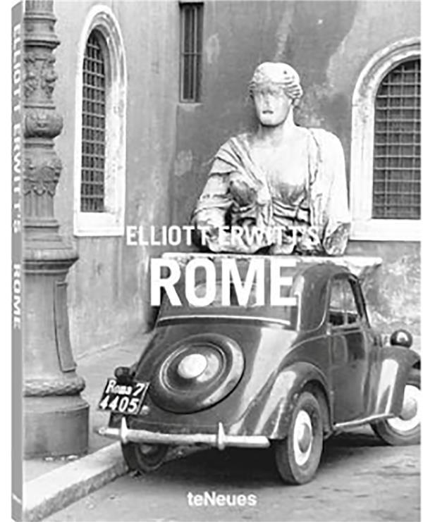 Image of  Rome Elliott Erwitt