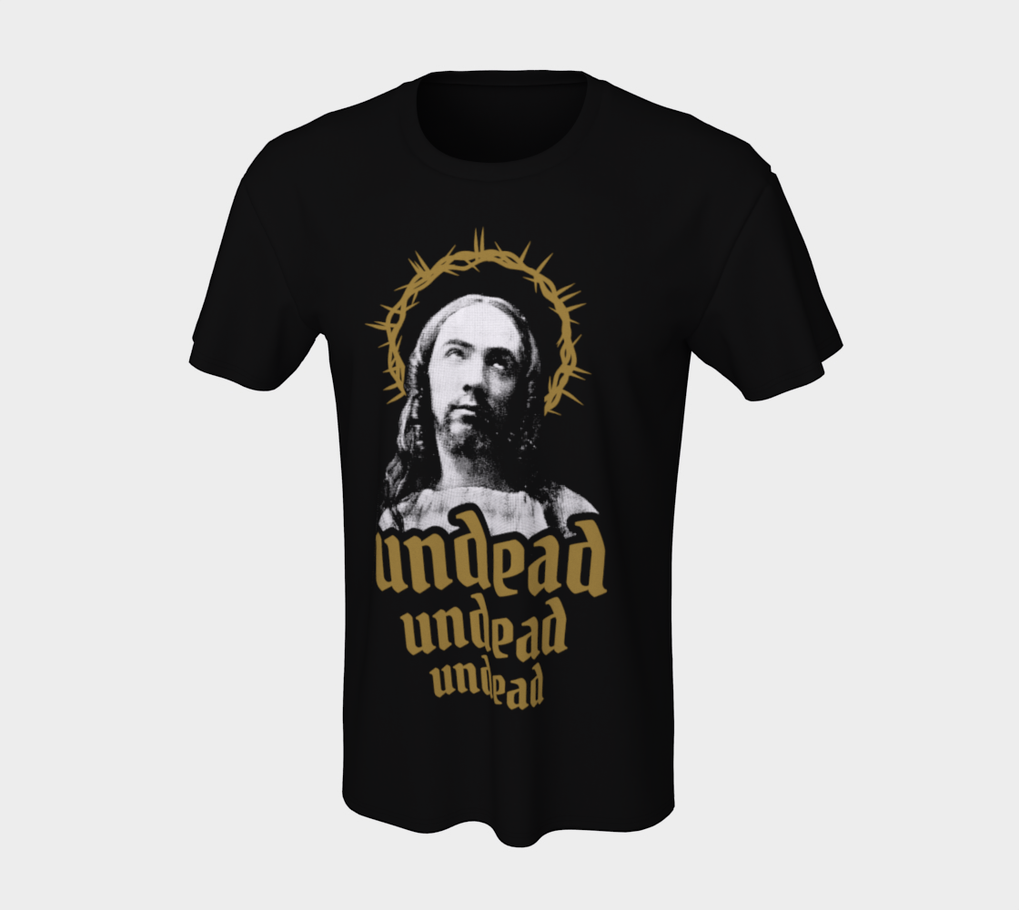 Image of Bela Christ T-Shirt