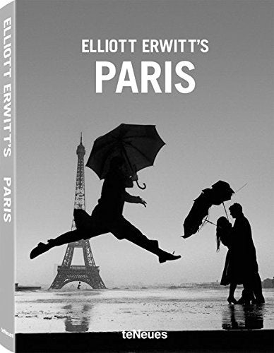 Image of ELLIOTT ERWITT'S PARIS