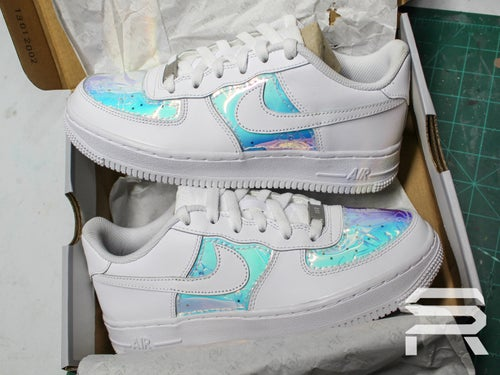 "Image of ""LV Prism"" Air Force 1"