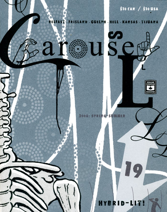 Image of CAROUSEL 19 (15 copies remaining)