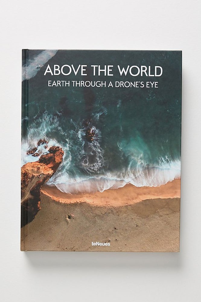 Image of  Above the world : Un drone pose son regard sur notre terre