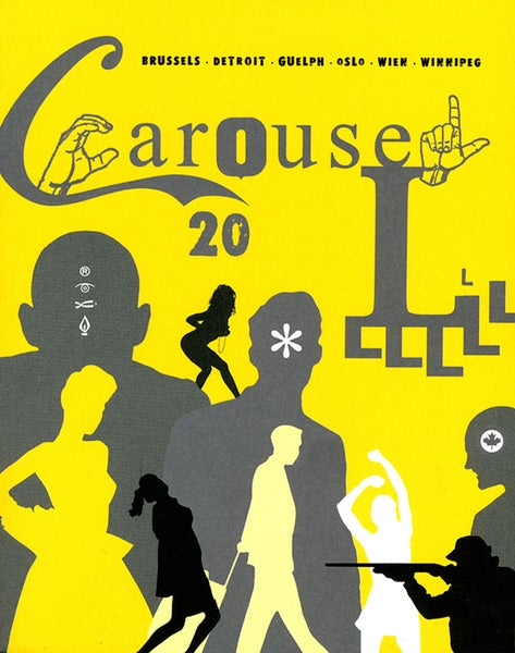 Image of CAROUSEL 20 (6 copies remaining)
