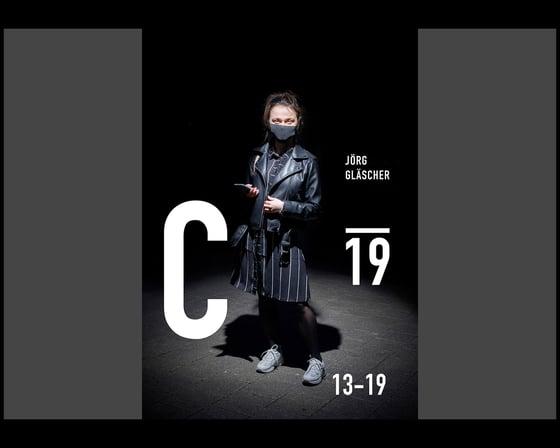 Image of C19/13-19, Corona Diary magazine Vol.3