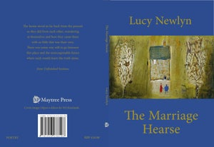 The Marriage Hearse by Lucy Newlyn