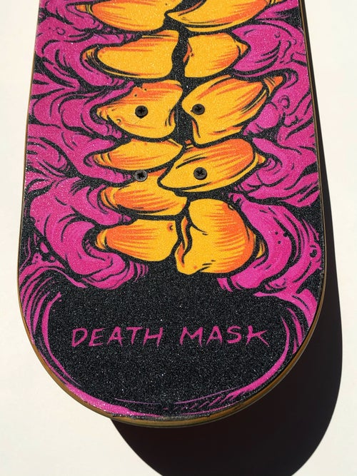 Image of Mouth Grip Tape