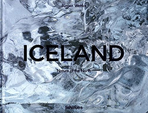 Image of ICELAND: Nature of the North (Anglais) , 23 novembre 2017