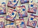 Blueberry Jam Goat Milk Soap