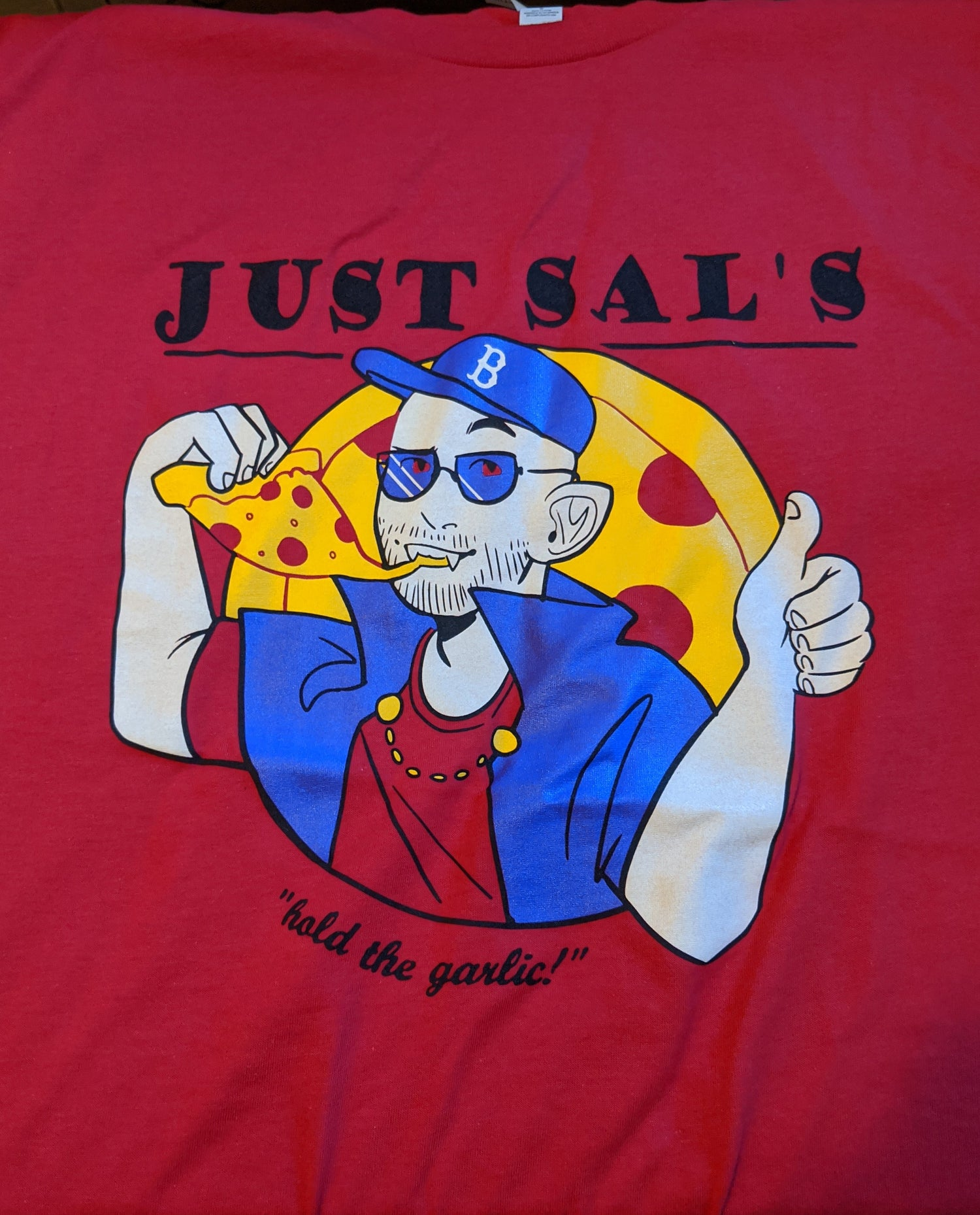 Image of Just Sals