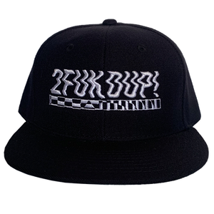 Image of On The Move Snapback