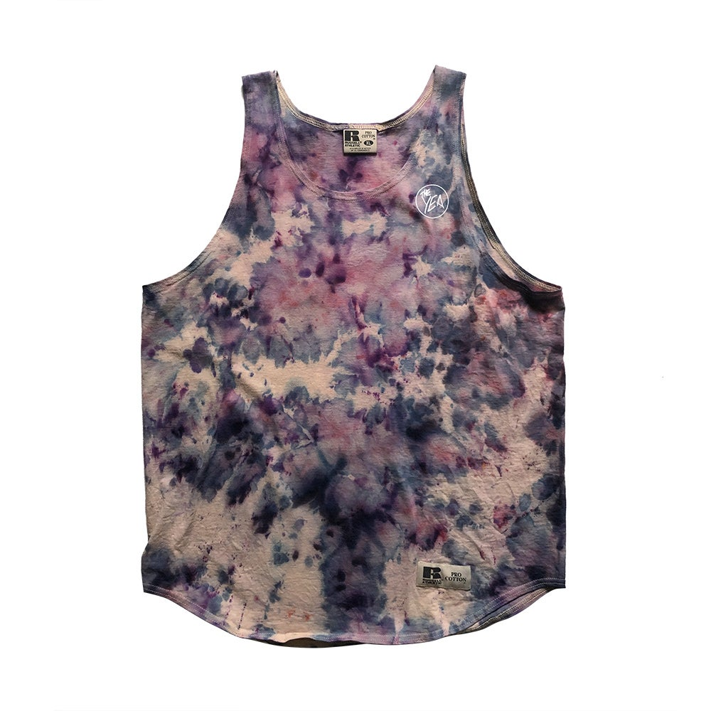 Image of Heat Wave Tank Top