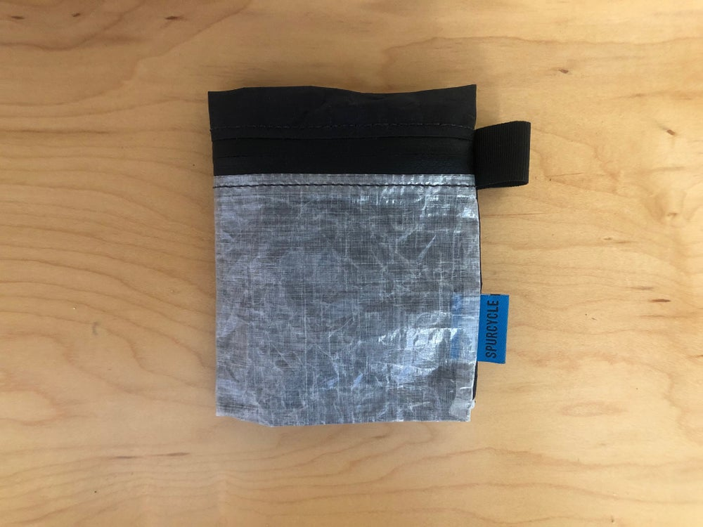 Spurcycle  Multi Pouch