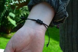 Image of Handmade Shaka Charm Bracelet Unisex