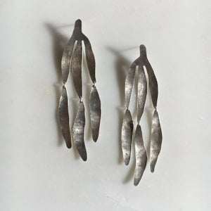 Image of willow earring