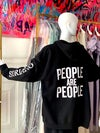 """Limited Edition """"People are People"""" Hoodies"""