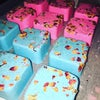 Lemon Rose Water Bath Bomb