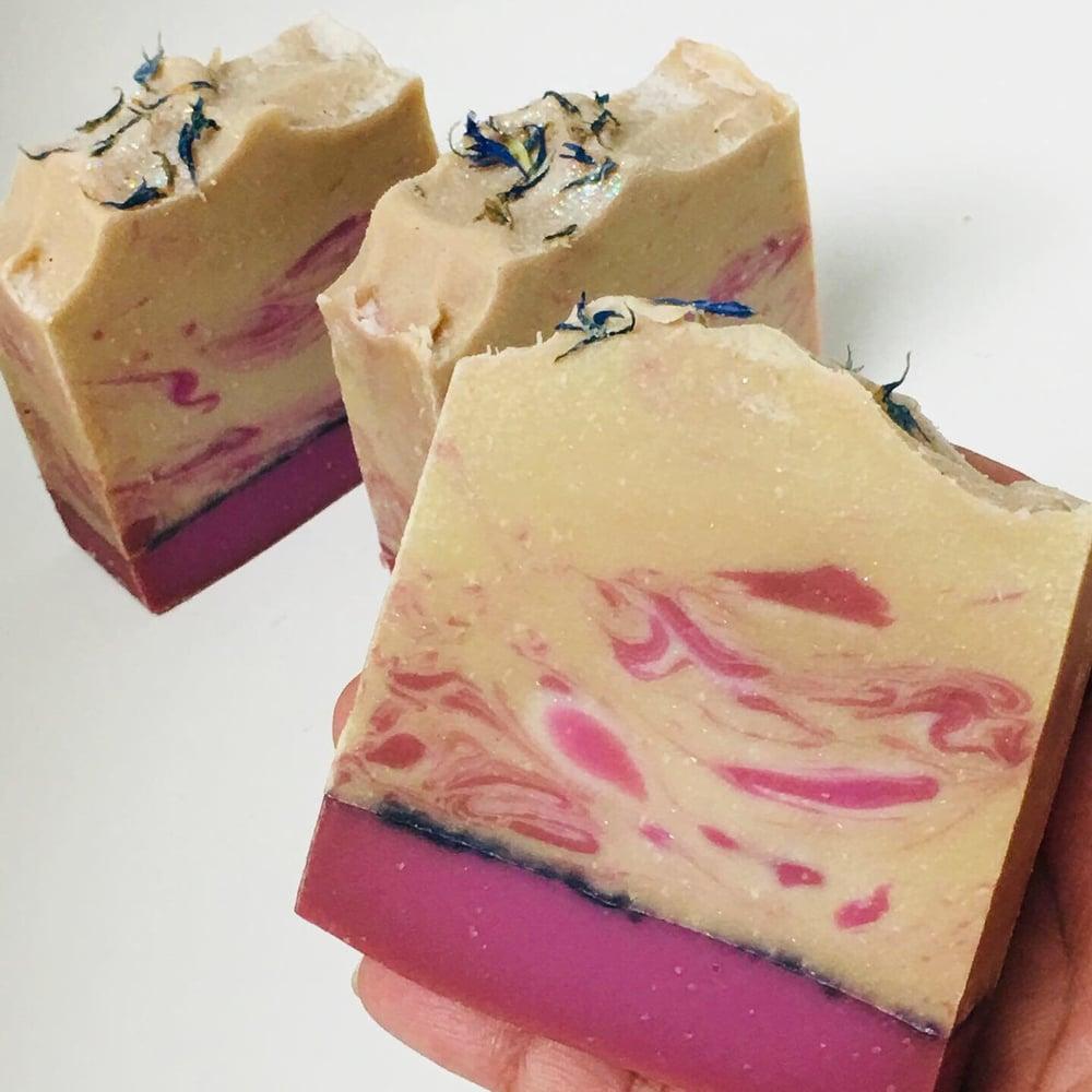 Orquidea Soap