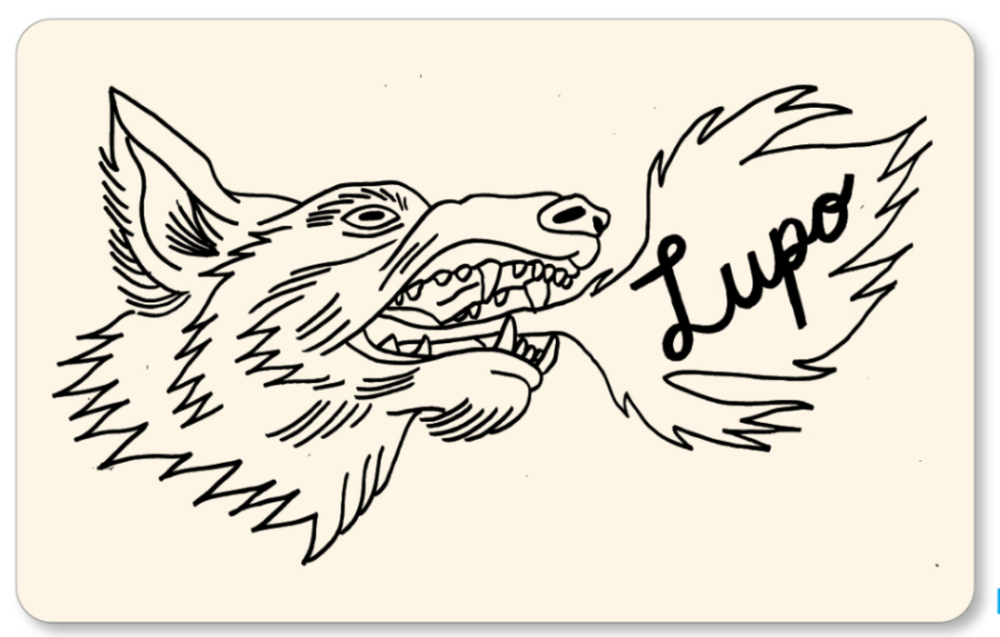 Image of Pizza LUPO Gift Certificate