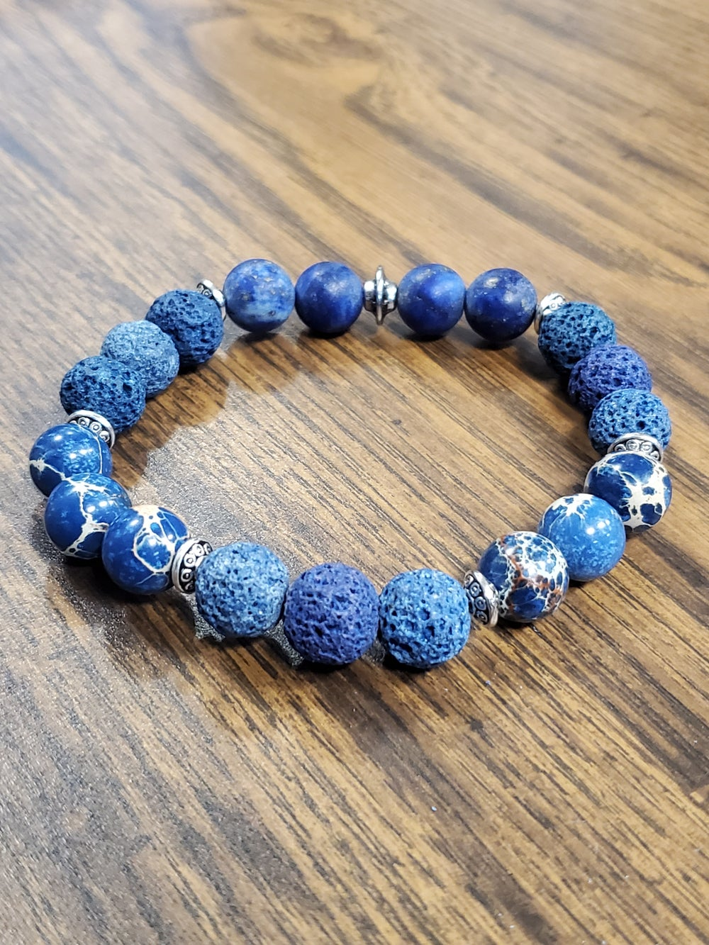Image of ROCK BLEU ARM CANDY