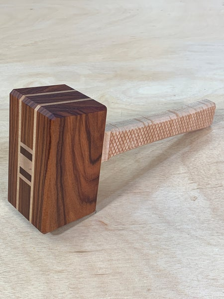 Image of Woodworkers Mallet 16