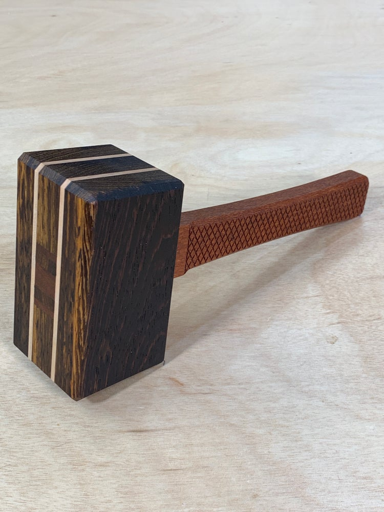 Image of Woodworkers Mallet 20