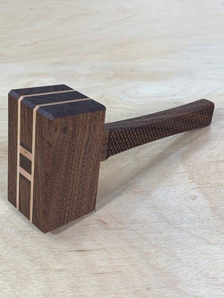 Image of Woodworkers Mallet 22