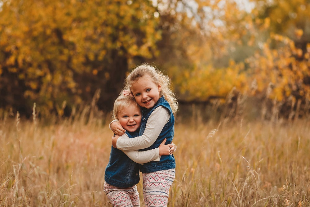 Image of FALL Mini Sessions - October 3, 2020
