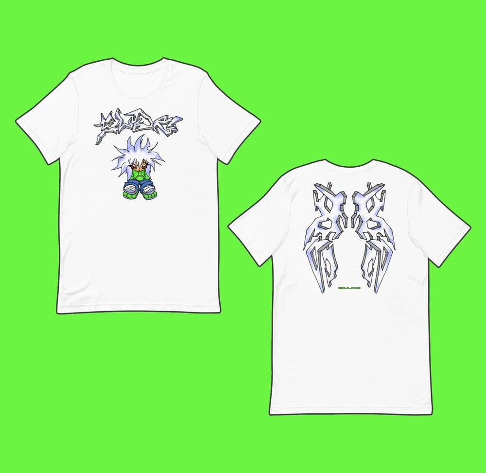 Image of Graf Ryder Wings T-shirt