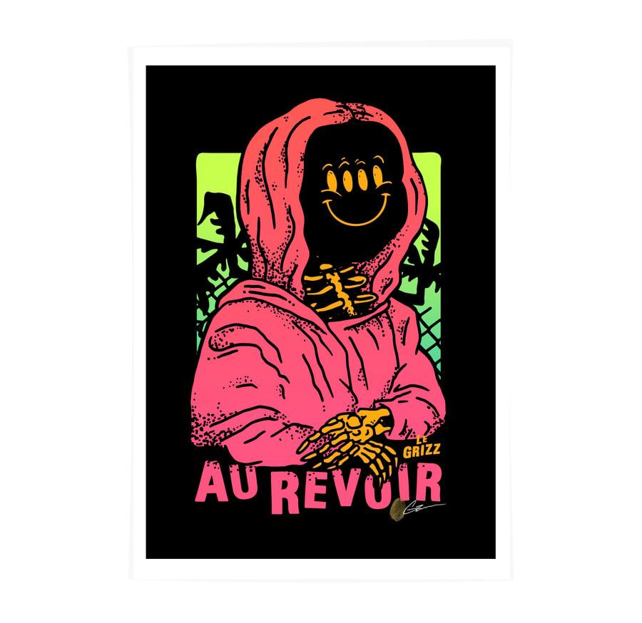 Image of Au Revoir