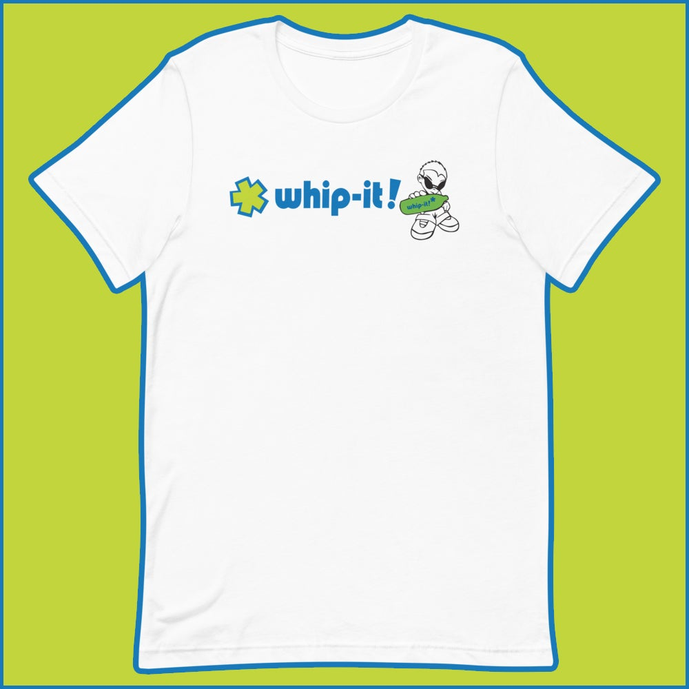 Image of Whippit T
