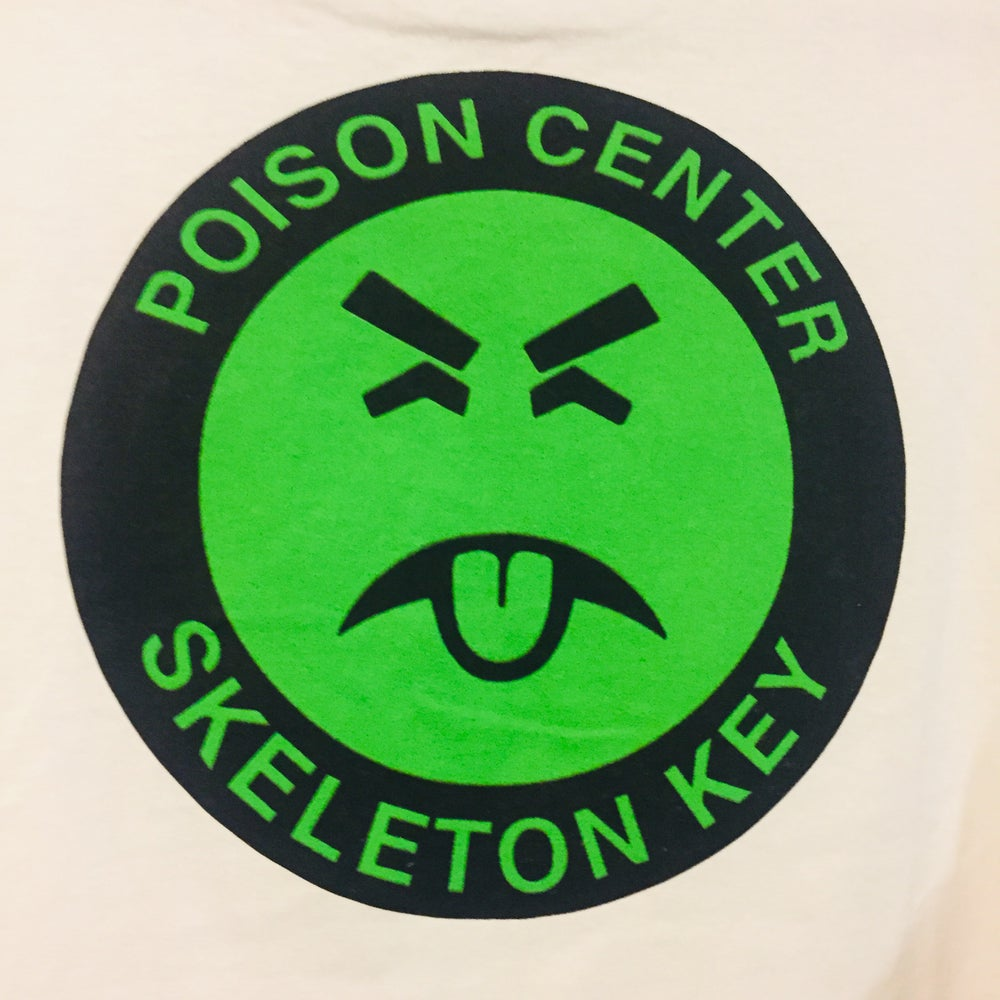 Image of POISON CONTROL
